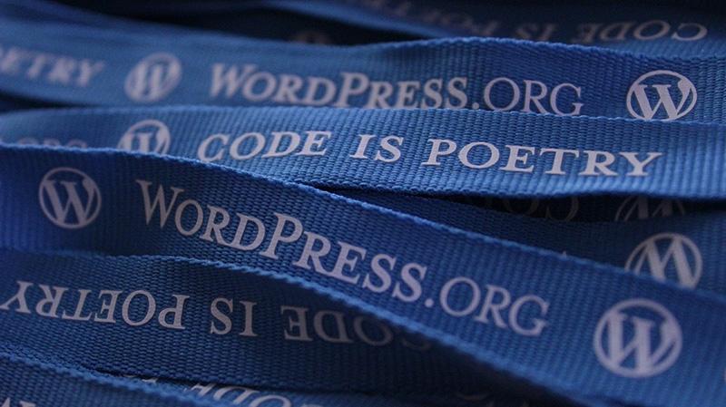ヘッダー画像:ワードプレスサイトの制作